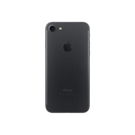 "Apple iPhone 7 Black 4.7"" 32GB 4G Unlocked & SIM Free"