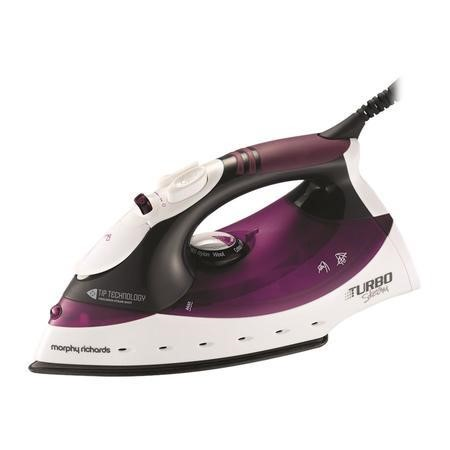 Morphy Richards 300102 TURBO STEAM IRON