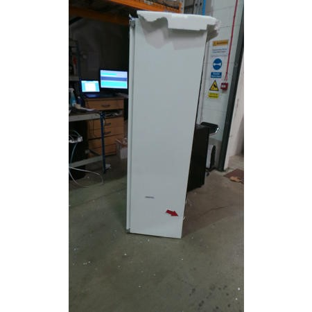 GRADE A3  - AEG SKZ81800C0 Tall Integrated Fridge With LongFresh Drawers