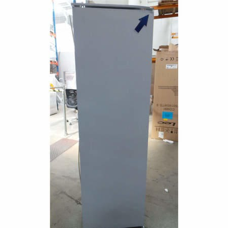 GRADE A3  - Zanussi ZBF22451SA 208L 177x54cm Frost Free In-column Integrated Freezer
