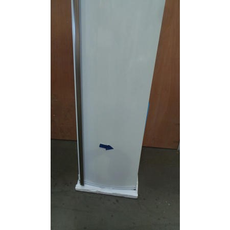 GRADE A2  - AEG S74010KDW0 Touch Control Freestanding Fridge In White