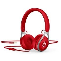 Beats EP On-Ear Headphones - Red