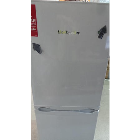 GRADE A2  - Ice King CH101S 100 Litre Freestanding Chest Freezer - Silver