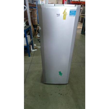 GRADE A3 - Beko TFF546APS 55cm Wide Frost Free Tall Freestanding Freezer - Silver