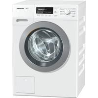GRADE A2 - Miele WKB130 W1 ChromeEdition SoftSteam 8kg 1600rpm Freestanding Washing Machine White
