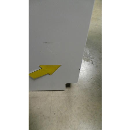 GRADE A2 - Bosch SMS50C22GB A++AA 12 Place Freestanding Dishwasher White