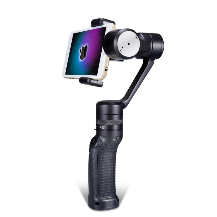 Wewow 3 Axis Electronic Gimbal Steadicam Stabiliser For