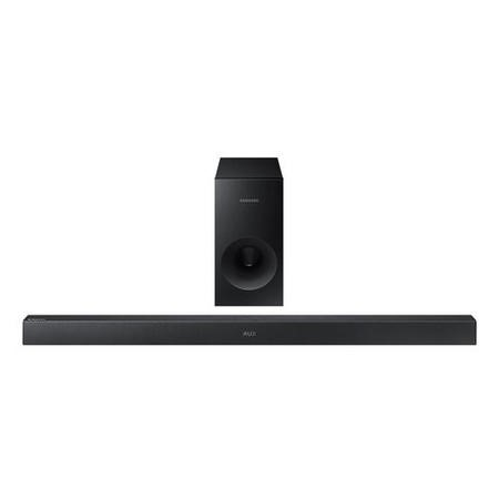 GRADE A2 - Samsung HW-K360 4.1 130W Wireless Soundbar with Wireless Subwoofer