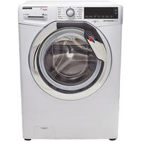 Hoover WDXPBH4117AI2/1 11kg Wash 7kg Dry 1400rpm Freestanding Washer Dryer White