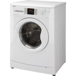 GRADE A1 - Beko WMB81643LW Excellence 8kg 1600rpm Freestanding Washing Machine in White