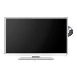 toshiba 32d1334db 32 inch freeview led tv with built in dvd player appliances direct. Black Bedroom Furniture Sets. Home Design Ideas