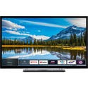 "Toshiba 32L3863DB 32"" 1080p Full HD LED Smart TV with Freeview Play"