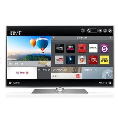 Lg 32lb580v 32 Inch Smart Led Tv Appliances Direct