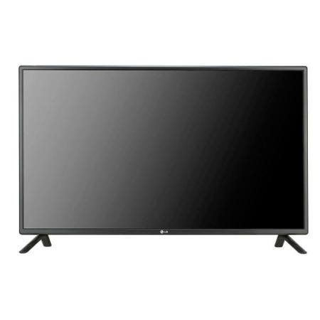 LG 32 INCH Slim Bezel  System on Chip  1920 x 1080 LED Screen. Black