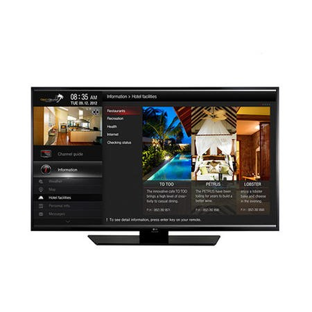 "LG 32LW641H 32"" Pro Centric Smart Web OS 3.0 Bluetooth Commercial LED TV"