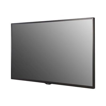 32in LED Large Format Display 1920 x 1080 Black 18/7 350cd/m2