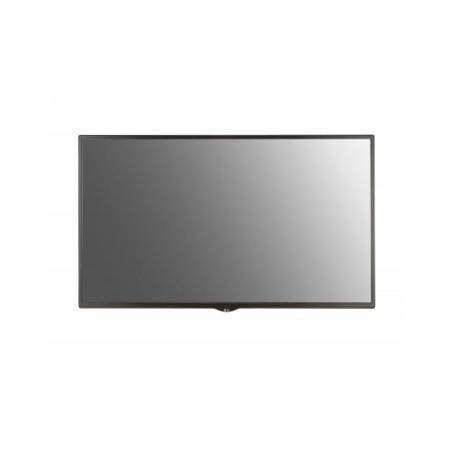 LG 32in LED Large Format Display 1920 x 1080 Black 24/7 400 cd/m2