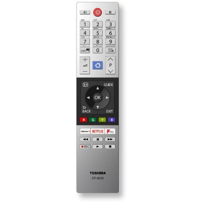 Toshiba 32W2863DB 32