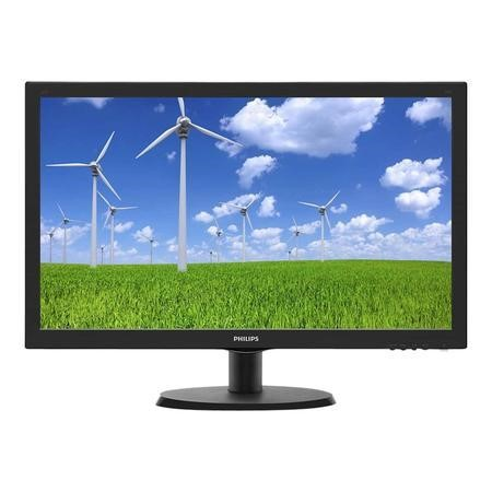 "Philips 22"" S-line 223S5LSB Full HD Monitor"