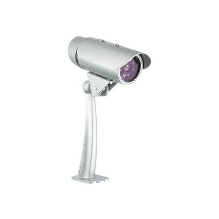 D-Link DCS-7110 HD IP PoE Outdoor Day and Night Network Bulllet Camera