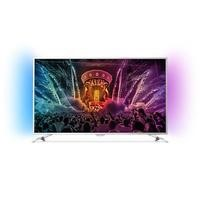 Philips 49 Inch 4K Ultra HD Ambilight Android Smart Slim LED TV