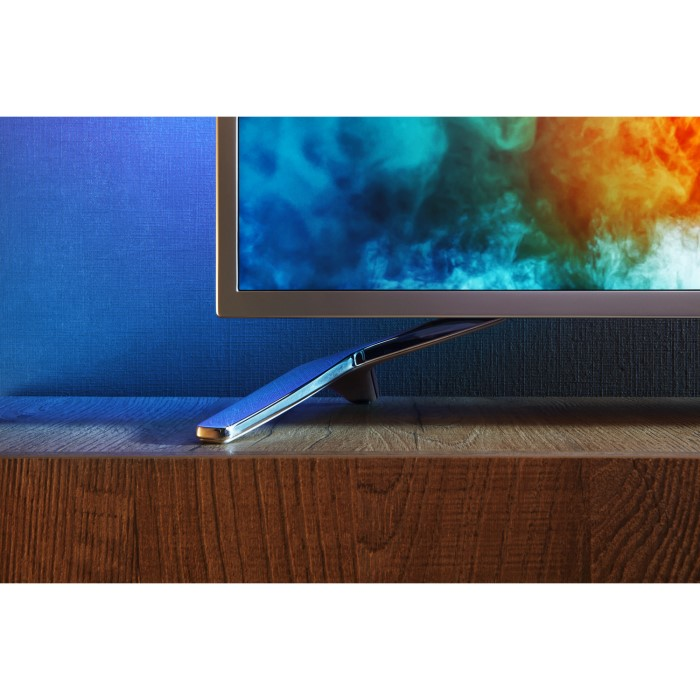 philips 55 inch 4k ultra hd ambilight android smart slim led tv 55pus6501 12 appliances direct. Black Bedroom Furniture Sets. Home Design Ideas