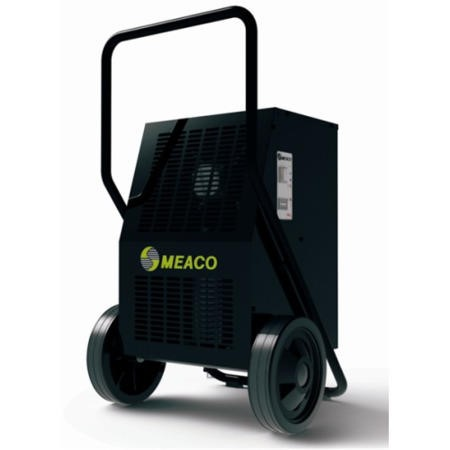 Meaco 38LM 38 L  Industrial Dehumidifier on large wheels  Platinum Range  2 year warranty