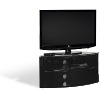 Techlink B6B Bench Corner TV Stand for up to 55