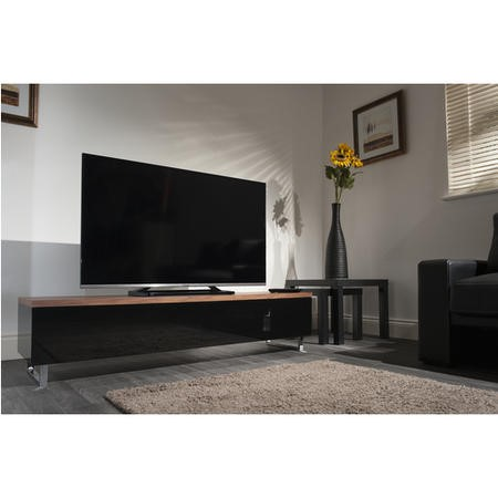 Techlink Panorama PM160W TV Stand - for TVs up to 60""