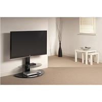 Techlink Strata ST90D2 TV Stand with Bracket - for TVs upt o 50""