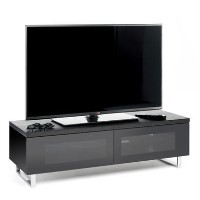 Techlink PM120B Panorama TV Stand for up to 60