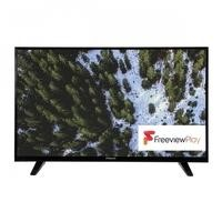 Finlux 40FMD294B-P 40 inch Full HD Smart LED TV with Freeview Play & DTS TruSurround HD