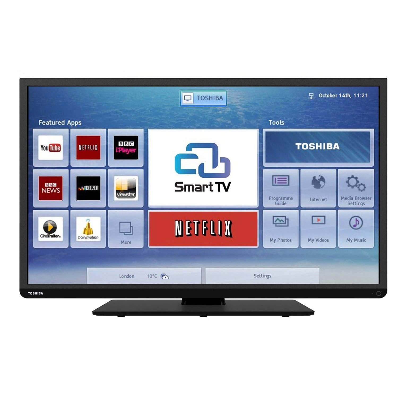 Toshiba 40l3453db 40 Inch Smart Led Tv 40l3453db