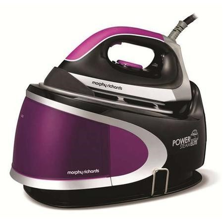 Morphy Richards 42223 Pressurised Steam Generator