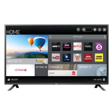 LG 42LF580V 42 Inch Smart LED TV