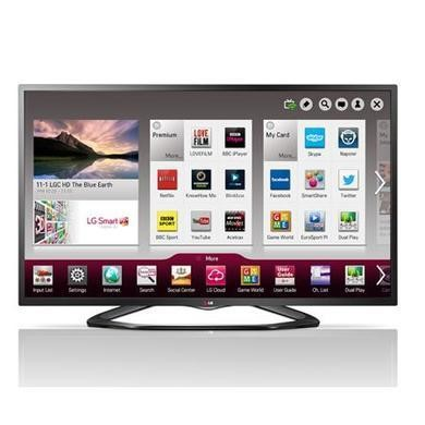 LG 42LN575V 42 Inch Smart LED TV
