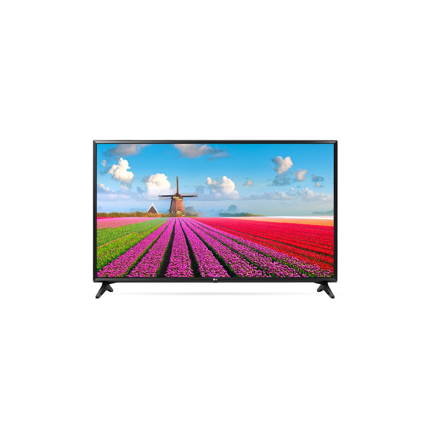 Lg 43lj594v 43 1080p Full Hd Led Smart Tv With Webos And Freeview Hd Appliances Direct