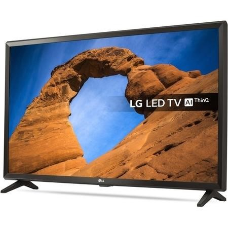 "LG 43LK5100PLA 43"" 1080p Full HD LED TV with Freeview HD and Freesat"