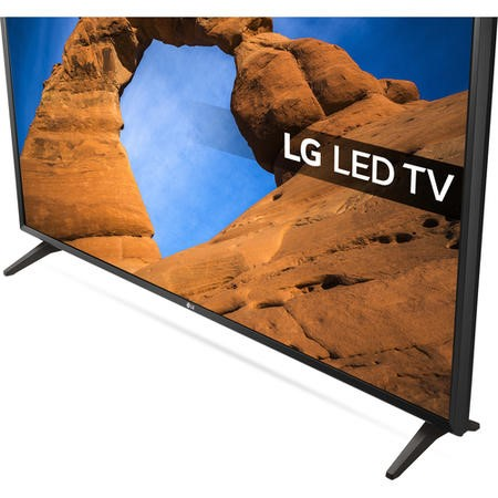 "LG 43LK5900 43"" 1080p Full HD LED Smart TV with Freeview HD and Freesat"