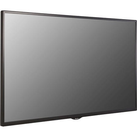 LG 43 inch LED Large Format Commercial Display