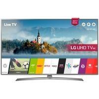 LG 43UJ670V 4k UHD HDR Smart TV with Web OS