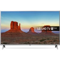 Ex Display - LG 55UK6500PLA 55