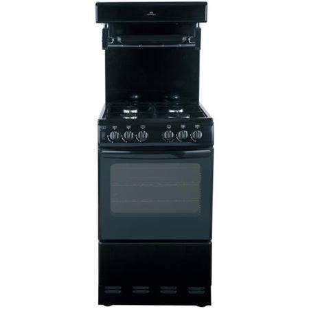 New World 50THLG 50cm Gas Cooker