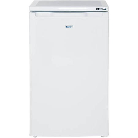 Lec U5010W 50cm Under Counter Freestanding Freezer