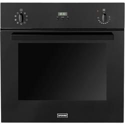 Stoves SEB600MFS Multifunction Electric Built In Single Oven Black