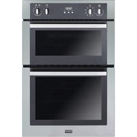 Stoves SEB900MFS Multifunction Electric Built In Double Oven in Stainless Steel