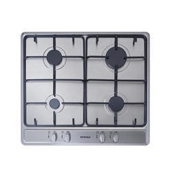 Stoves SGH600E 60cm Gas Hob in Stainless Steel