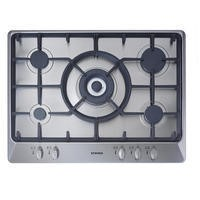Stoves SGH700C 70cm Gas Hob in Stainless steel
