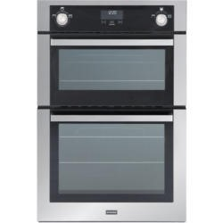 Stoves SGB900MFSe Gas Built In Double Oven in Stainless Steel