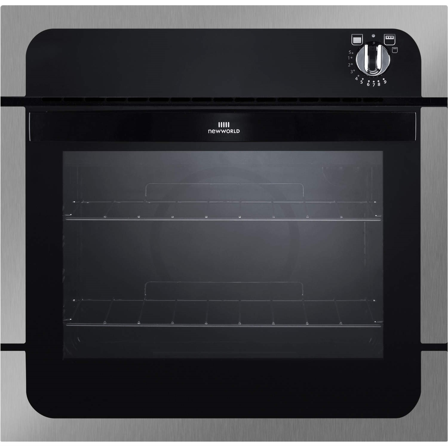 new world nw601g gas built in single oven stainless steel 444441475 rh appliancesdirect co uk